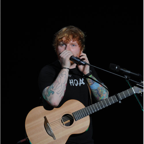 Ed Sheeran Live in Kuala Lumpur 2017