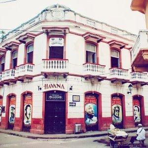 古巴哈瓦那音樂咖啡館 (好料更新)