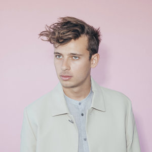 Flume Live in Singapore 預習歌單