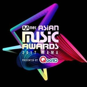2017 MAMA in Japan 演出歌單