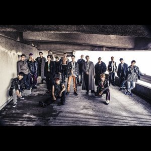 THE RAMPAGE from 放浪一族 (THE RAMPAGE from EXILE TRIBE) 歷年精選