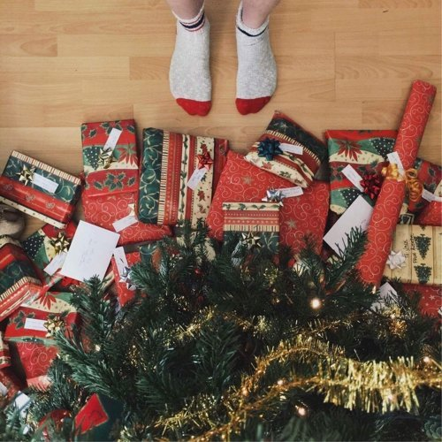 單身也要過聖誕節