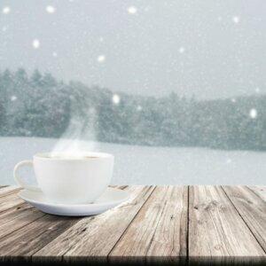 這些音樂陪你度過冷冷的冬