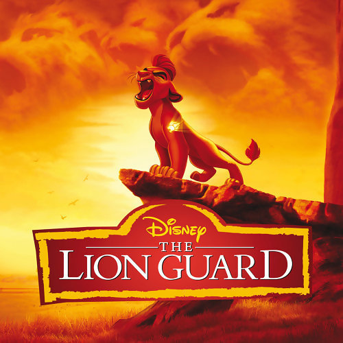 Various Artists - The Lion Guard