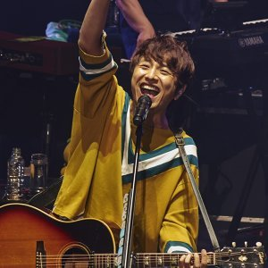 柚子 YUZU ASIA TOUR 2017 -UTAO- 台北公演