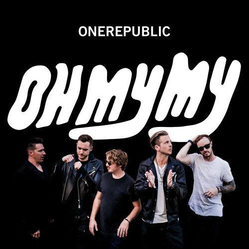 OneRepublic聽不膩❤️