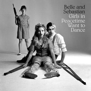 Belle And Sebastian - 熱門歌曲