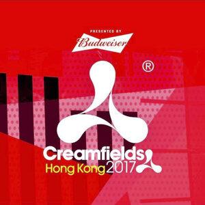 Creamfields Hong Kong 預習歌單