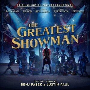 大娛樂家 (The Greatest Showman)原聲大碟
