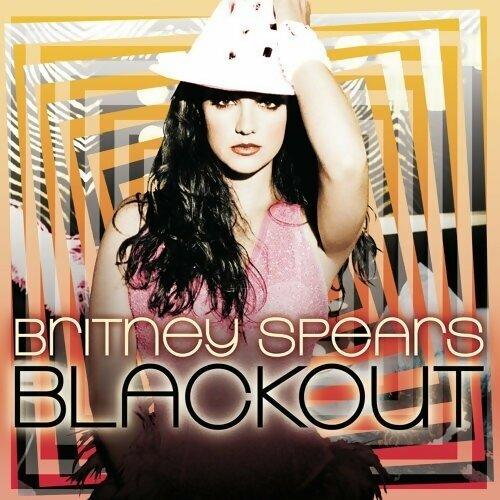 Britney Spears - Blackout (暈炫風暴)