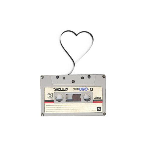 回憶過去,我的老派 mixtape