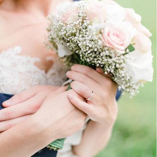 今天妳要嫁給我