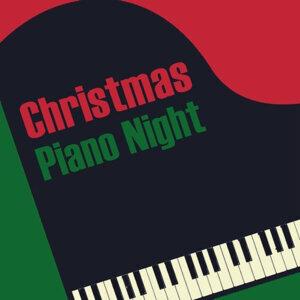 鋼琴也可以很聖誕