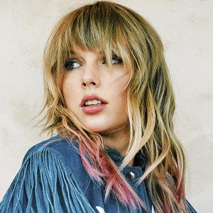 創作流行天后 泰勒絲 Taylor Swift 生日快樂!