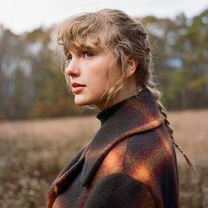 創作能量無限!天后泰勒絲 Taylor Swift的蛻變