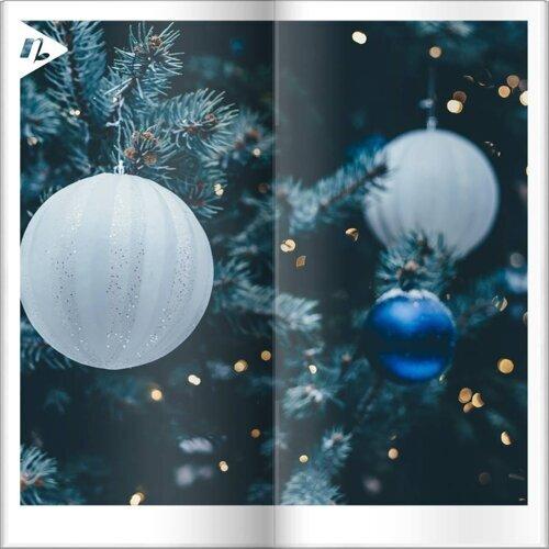12月絕對不能錯過的聖誕KPOP歌單