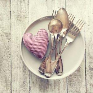 最幸福平凡的聖誕節就是和你一起共享美食