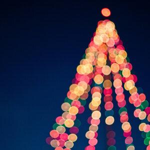 聖誕歌也能很好聽:新歌經典精選