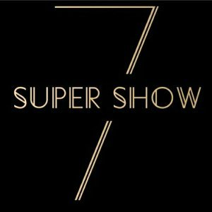 SUPER JUNIOR WORLD TOUR SUPER SHOW 7 台北演唱會歌單