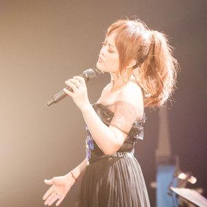 戴愛玲「了不起寂寞」演唱會台中場歌單