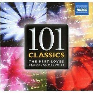 Various Artists - 古典最愛101