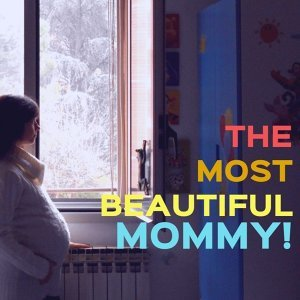 寶貝孕媽 妳辛苦了