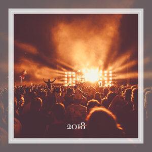 2018 Concerts 迎接2018年西洋演唱會