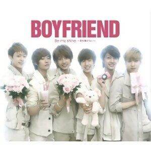 BOYFRIEND - 全部歌曲