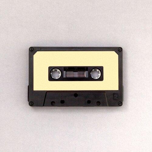 心聲點唱機!勞工朋友的錄音帶精選輯