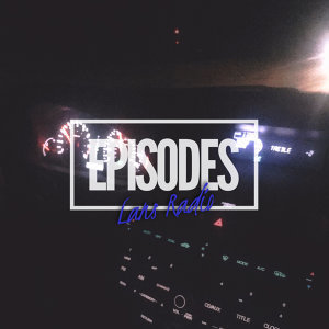 Lans Radio Ep.6 #重拍靈魂節奏HipHop/R&B