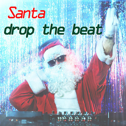 一年就聽這一天!給你滿滿聖誕氣氛的趴踢歌