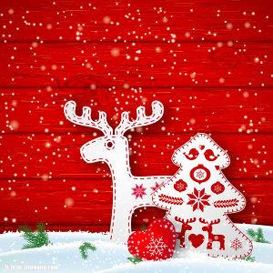 跟著這些韓樂 感受聖誕節的氛圍吧