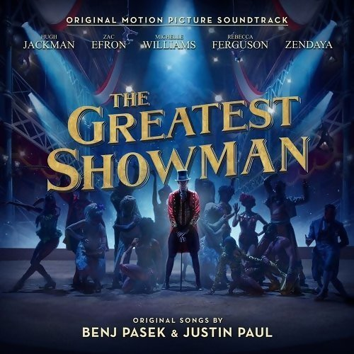 Various Artists - The Greatest Showman (Original Motion Picture