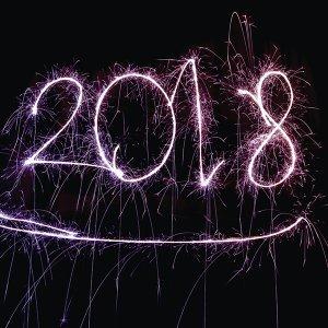 18首歌陪你迎接2018!