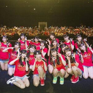 NMB48 Asia Tour in Hong Kong 29.9.2017