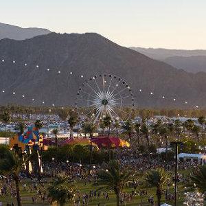 2018 Coachella音樂節精選歌單