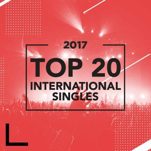 2017 Top 20 International Singles