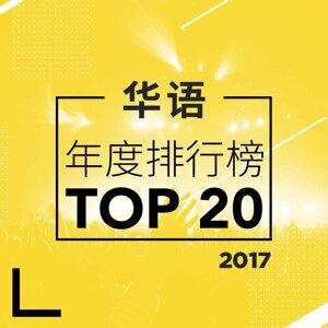 2017 华语年度排行榜