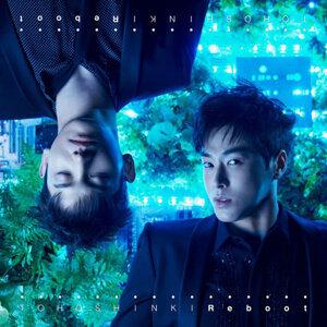 東方神起 (Toho Shinki) - Reboot