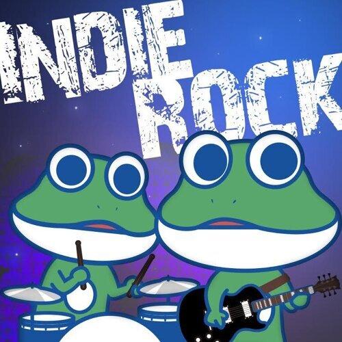 Croak精選:獨立搖滾