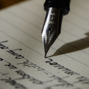 愛的故事館12<為你寫詩>