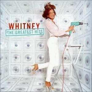 Whitney Houston (惠妮休斯頓) - The Greatest Hits(跨世紀精選+新曲)