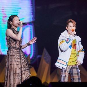 蔡健雅「列穆尼亞 Rebirth重生」台北最終場歌單