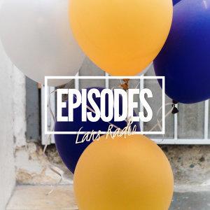 Lans Radio Ep.7 #重拍靈魂節奏HipHop/R&B