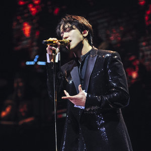 鄭容和 「ROOM 622」 巡迴演唱會香港站