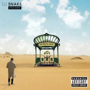 DJ Snake VS The Chainsmokers : LUIS
