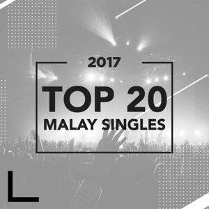 2017 Top 20 Malay Singles