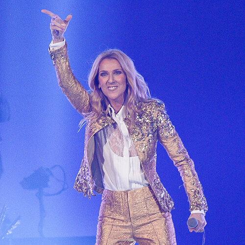席琳狄翁 Celine Dion 首次來台演唱會歌單