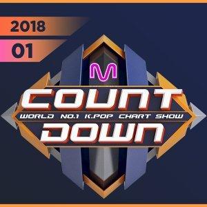 1月份韓國音樂節目 (更新至1/19)