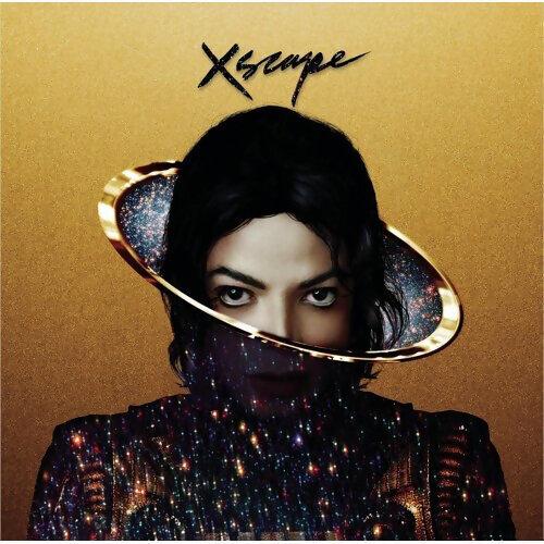Michael Jackson relax